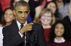 Disaster for Obama as Republicans win US Senate