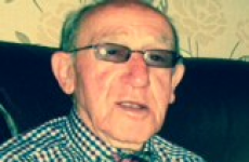 Missing in Cork: Appeal for help finding 84-year-old Denis Whyte