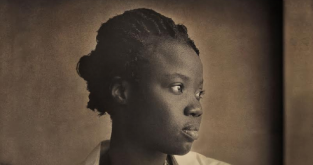 The winner of the Hennessy Portrait Prize is….