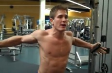 Add this awesome chest exercise to your gym routine
