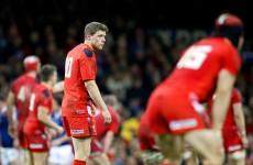 Gatland backs Priestland to 'put two fingers up' to booing Welsh crowd