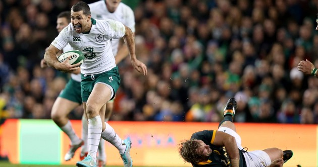 In pics: Ireland's brilliant win over South Africa