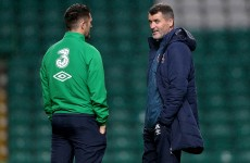 O'Neill: Keane incident was a distraction, but it's over