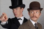 A new Sherlock photo is sending the internet into a frenzy, but there's one small problem with it…