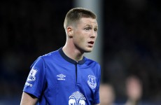 McCarthy suffers another hamstring blow as Everton earn Europa League qualification
