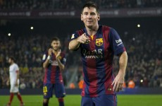 24 stats to back up Lionel Messi being called the 'greatest player in football history'