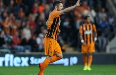 Robbie Brady and Stephen Quinn are just a big pair of messers