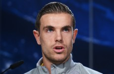 Damien Comolli: 'I was led to believe I was sacked because we signed Jordan Henderson'