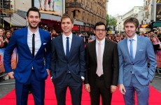 The Inbetweeners is no more and fans are devastated