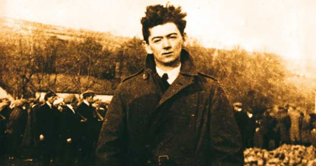 8 Irish characters who were changed forever by World War I