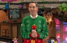 The Late Late Toy Show is asking viewers to knit Ryan a jumper this year