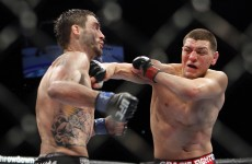 Remembering the classic UFC bout between Carlos Condit and Nick Diaz
