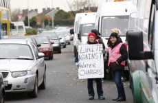 Sinn Féin: Northern Ireland's 35,000 water meters does not affect our stance on charges