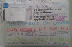 10 of the most creative responses to the Irish Water fiasco