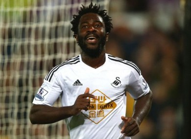 Bony reportedly has a €25 million asking price.