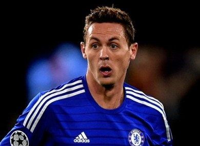 Matic doesn't want a repeat of what happened to him at Benfica.