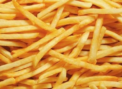 Mmm, chips.