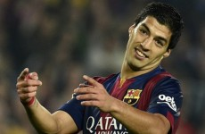 Did Barcelona overpay for Luis Suarez?