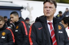 Why Van Gaal & United is a perfect marriage… and the best is yet to come in 2015