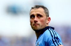 Alan Brogan's Dublin future – 'It is a difficult decision and one that I am struggling to make'