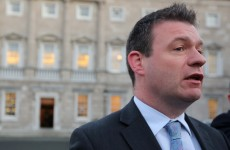 Alan Kelly cancelled a meeting with councillors about homelessness because of water charges