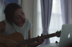 Everybody's sobbing over Apple's weepy new Christmas ad