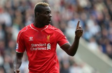 Balotelli to score at Old Trafford? Here's 5 Premier League bets to consider this weekend