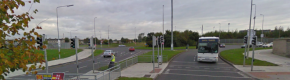 Hunt for hit-and-run driver as six-year-old girl remains in hospital