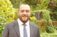 Gardaí and family concerned for missing David Wakefield (37)