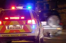 Man in his 40s killed in Dublin crash