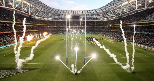 My sporting wish for 2015: Ireland 'show up' in a World Cup quarter-final