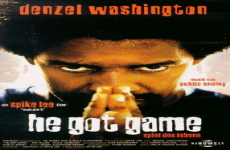 Sports Film of the Week: He Got Game