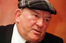 Funeral of Jackie Healy-Rae to take place on Monday