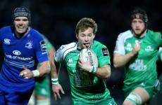 As it happened: Leinster vs Connacht, Guinness Pro12