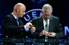 Explainer: Everything you need to know about today's Champions League draw