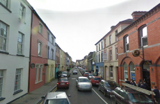 Man in his 40s collapses on street after being stabbed