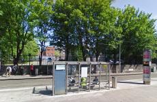 Gardaí investigating after concert-goer is bottled at Luas stop