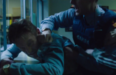 The trailer for TV3′s new soap Red Rock is pretty intense