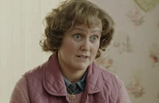 What's the most 'mam' thing your mam has ever done?