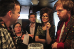 Bridget and Eamon won Republic of Telly again with this Late Late tickets sketch