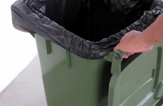 Body of newborn baby girl found in wheelie bin