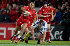 Analysis: What Munster must do to take a win away from Clermont