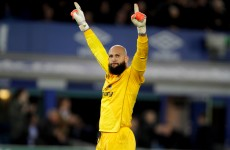 PFA say Tim Howard is lying about Brad Friedel's attempted 'sabotage'