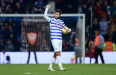Charlie Austin's first Premier League hat-trick lifts QPR out of drop zone, Saints end barren run