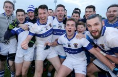 How much do you remember from the 2014 GAA club season?