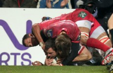 Ruan returns, half and half from Hump and more talking points after Ulster beat Scarlets