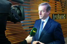 See you real soon: Enda promises ministers will appear on UTV Ireland