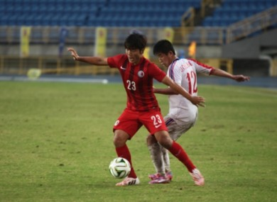 The country kick off their Group B Asian Cup campaign on 10 January.