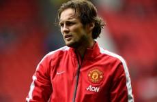 Blind: Gary Neville is wrong, I make Manchester United better