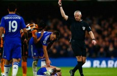 'They are career-ending tackles' – Chelsea coach hits back at diving claims